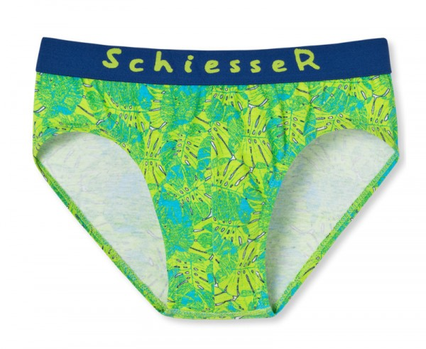 "Retro brief ""Eden"" Schiesser 141385"