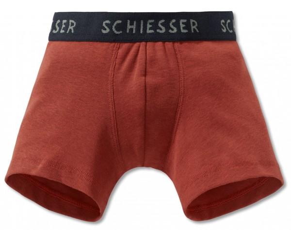 Jungen Shorts Schiesser 163428-500