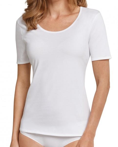 Shirt 1/2 Arm 95/5 Schiesser 144085