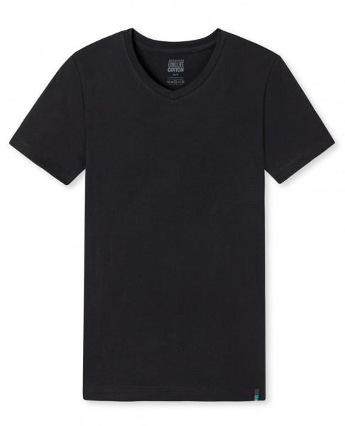 """Shirt 1/2 Arm """"Long Life Cotton"""" Schiesser"""