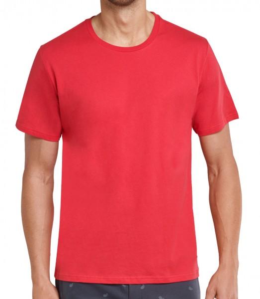 Mix & Relax Herren Shirt Kurzarm Schiesser 161553-500