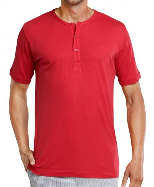 Mix & Relax Herren Shirt Kurzarm Schiesser 161559-500