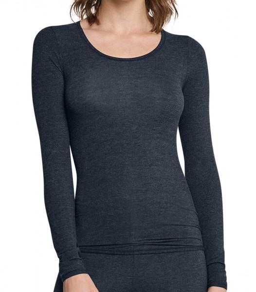 Schiesser Damen Shirt 1/1 Arm 155414-804