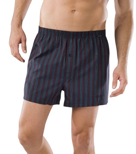 Schiesser Day and Night Herren Shorts 159629 Unterhose