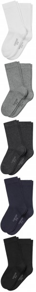 "Damen ""Cotton Fit"" Socken 2-er Pack - neu 2017 Schiesser 158419"