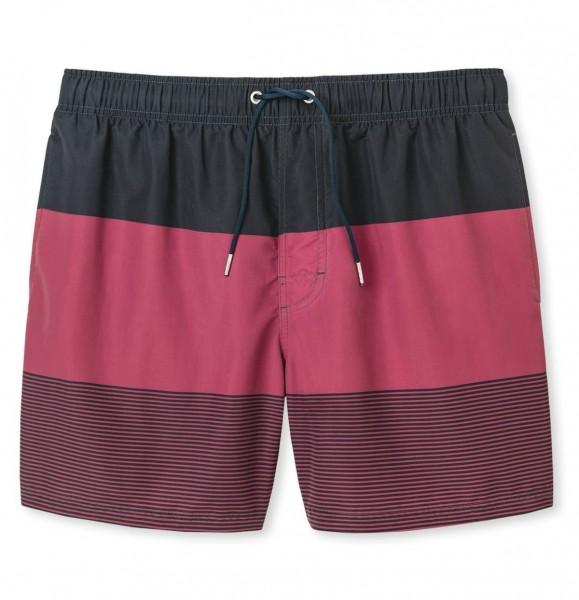 Schiesser Herren Badehose Shorts Swimshorts - 155033-512