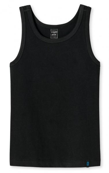"Jungen Shirt schmale Träger ""95/5"" Schiesser 159458"