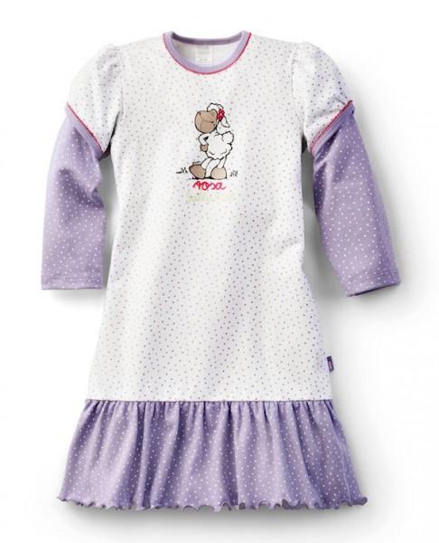 Mädchen Nachthemd lang Jolly Mäh Schiesser 123964