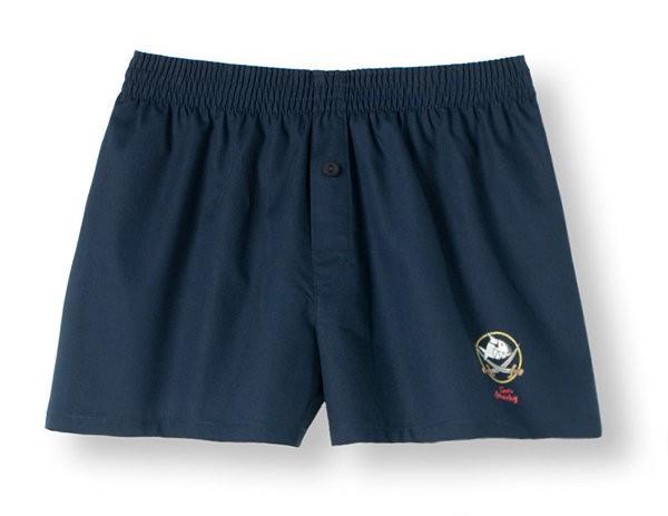 Jungen Boxer Shorts Capt`n Sharky Schiesser 120746