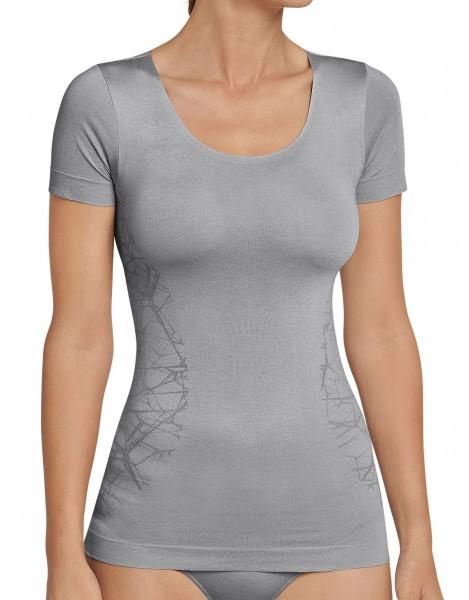 Damen Shirt 1/2 Arm Active Mesh Light Schiesser 162014-210