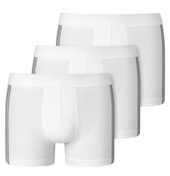 "Shorts ""Organic Cotton"" 3-pack"