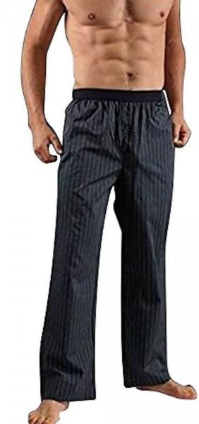 Herren Hose Pants lang Schiesser Mix & Relax 130061-001