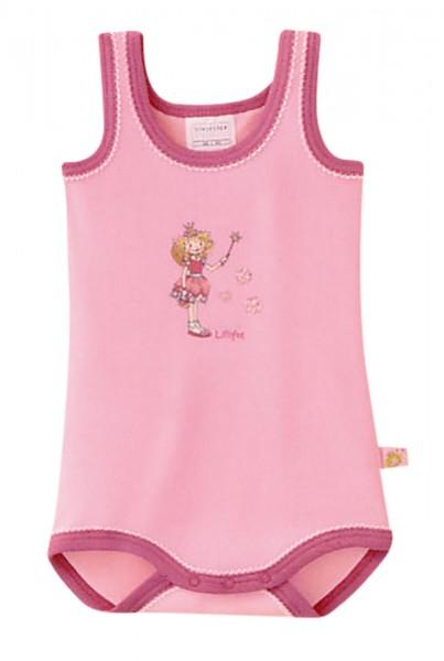 Baby Body ohne Arm Lillifee 2er-Pack Schiesser 002633