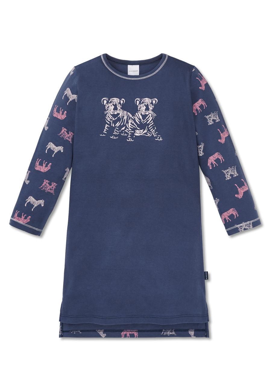 Schiesser Nachthemd Mädchen Prinzessin Lillifee Single Jersey NEU
