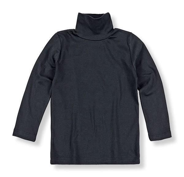 Jungen Kinder Rollkragen Thermo Shirt Langarm 1/1 Schiesser 124877