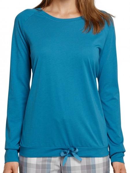 Mix und Relax - Shirt mit 1/1 Arm Schiesser 156347-899