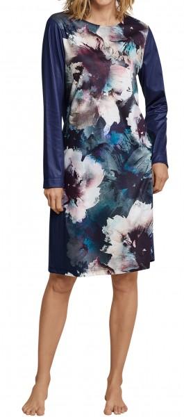 Schiesser Damen Nachthemd 1/1 Arm, 110cm 163050-803