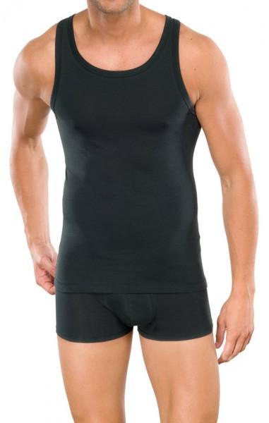 Shirt 0/0 Arm 95/5 Cotton-Stretch bordeaux Schiesser 144377
