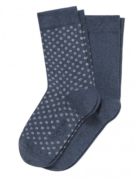 Schiesser Damensocken (2PACK) 159801-816