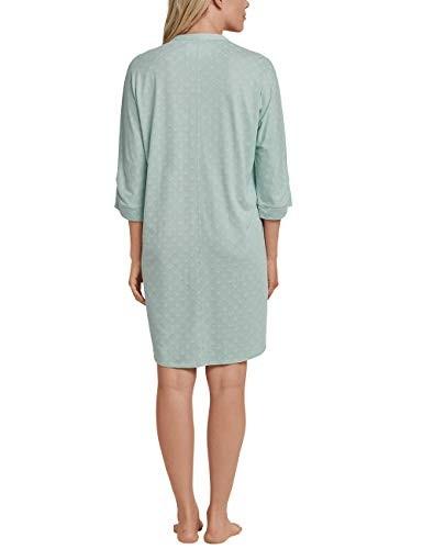 Schiesser Sleepshirt 3/4 Arm