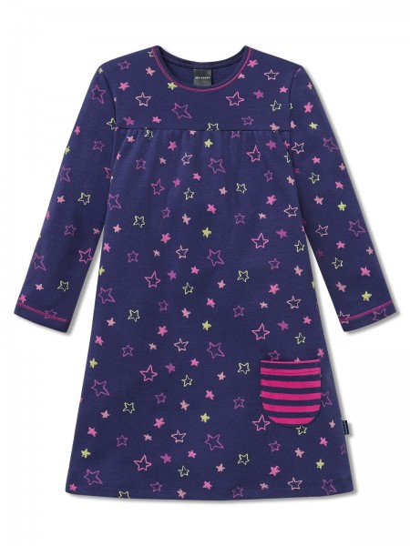 Schiesser Mädchen Nachthemd 154173