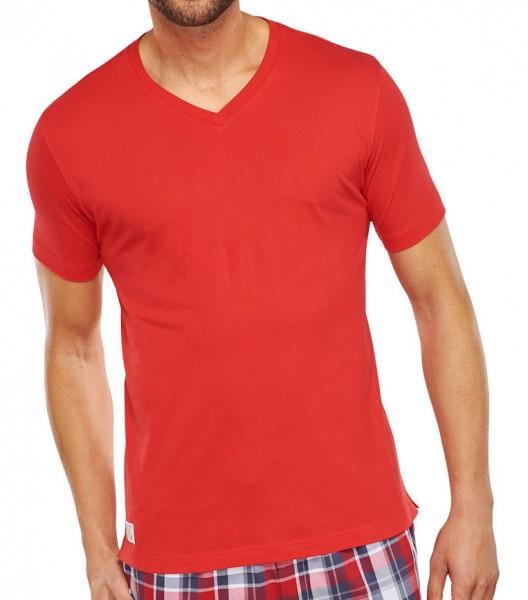 Shirt mit 1/2 Arm Schiesser 152182