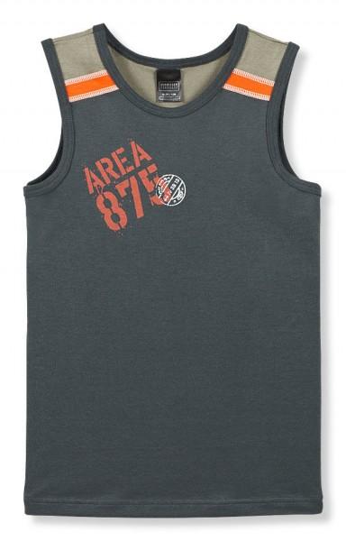 Jungen Unterhemd Tank Top Area 875 Schiesser 127766