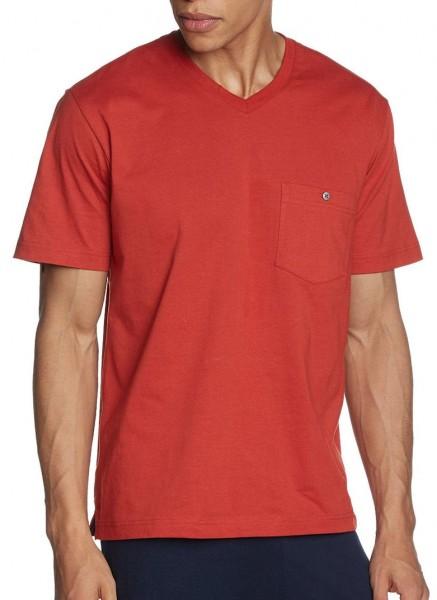 Shirt mit 1/2 Arm whisky Schiesser 143726