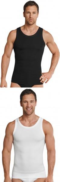 Herren Shirt Tank Top ohne Arm 0/0 Naturbursche Schiesser 123625