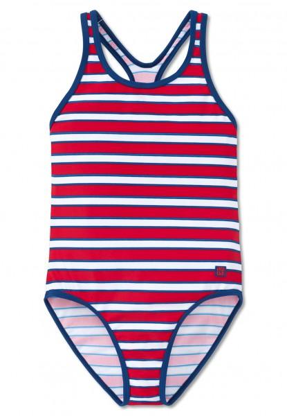 Schiesser Mädchen Badeanzug Bademode 160601-500