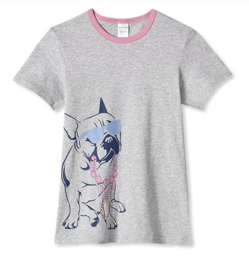 """Shirt mit 1/2 Arm """"Hund"""" Schiesser 133117"""