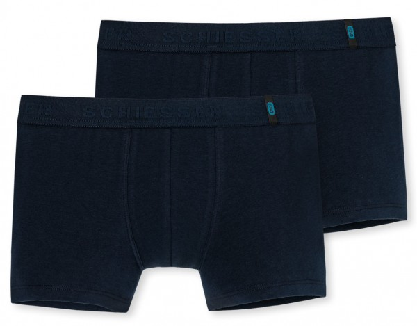 "Shorts 2er-Pack ""95/5"" Schiesser 159454"