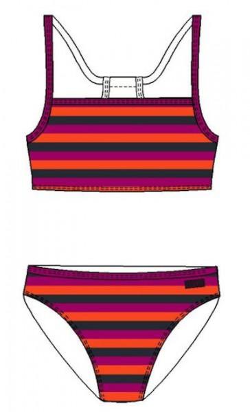 Mädchen Bademode Bikini Schiesser 114203