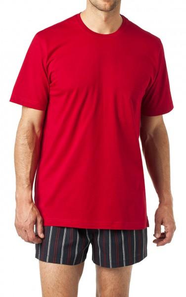 Herren Shirt Halbarm Schiesser 124814