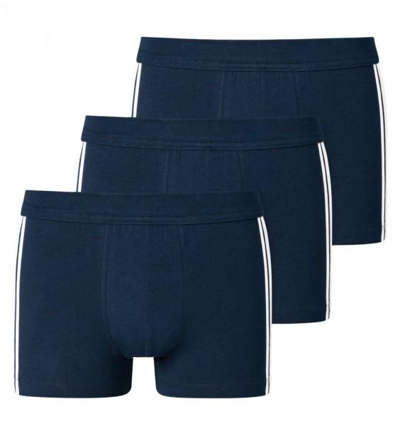 "Shorts ""Organic Cotton"" 3-pack"