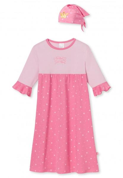 Schiesser Nachthemd Prinzessin Lillifee mit 1/2 Arm 161205-503
