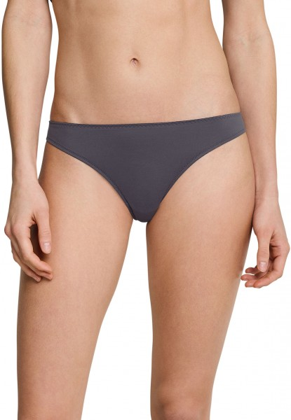 "Schiesser Damen String ""Invisible lace"""