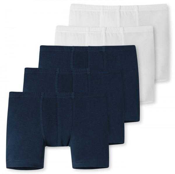 """Jungen Shorts """"Organic Cotton"""" 5er-Pack bis Grösse 140"""