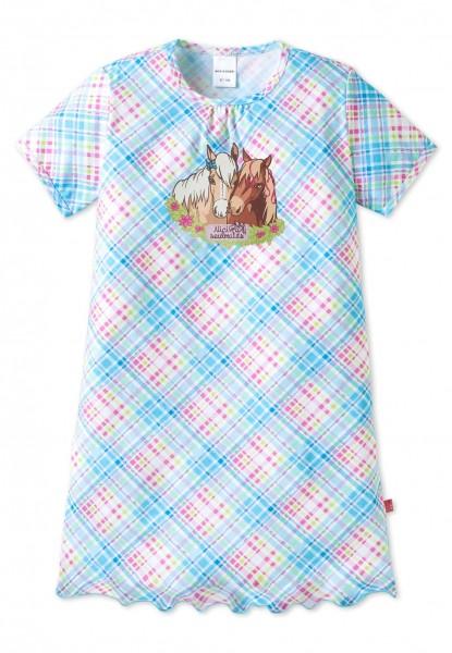Schiesser Mädchen Nachthemd Sleepshirt 1/2 151266-904