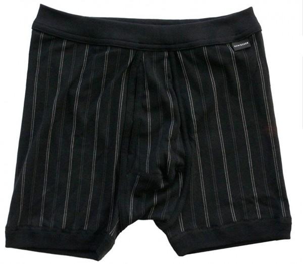 Herren Slip Shorts Schiesser 130474