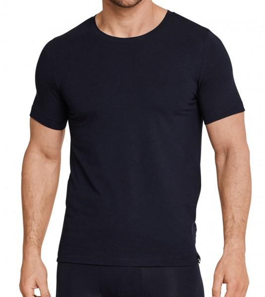 """Shirt 1/2 Arm """"Long life Soft"""" Schiesser"""