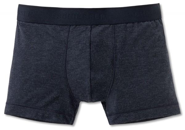 """Jungen Shorts """"Personal Fit"""" nachtblau Schiesser 162891-804"""