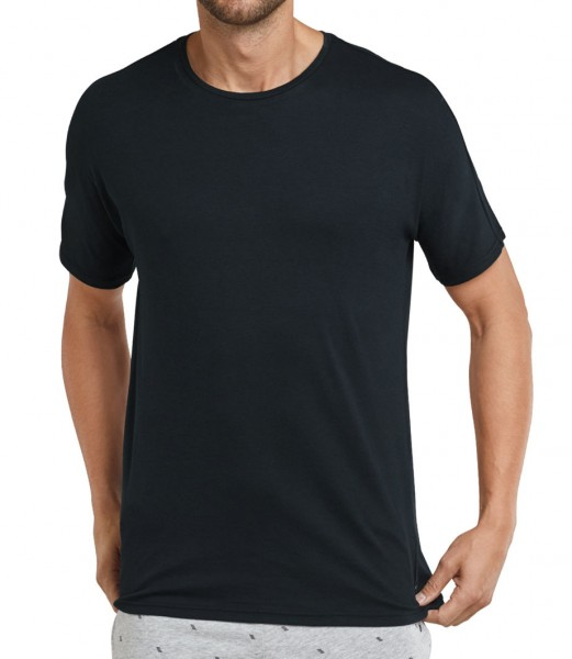 Mix & Relax Herren Shirt Kurzarm Schiesser 161606-203