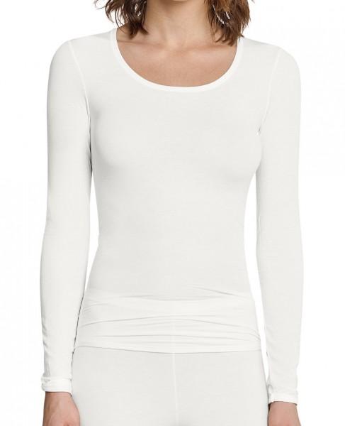 Schiesser Damen Shirt 1/1 Arm 155414-412
