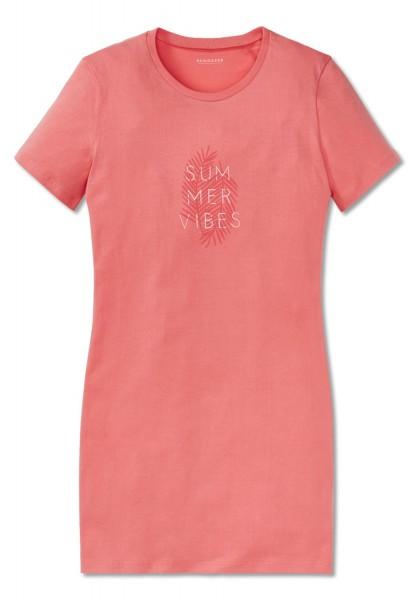 Schiesser Mädchen Nachthemd Sleepshirt 1/2 161356-526