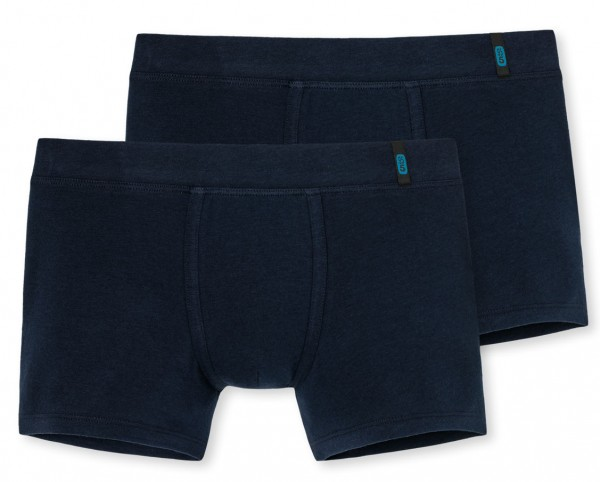 "Shorts 2er-Pack ""95/5"" Schiesser 159455"
