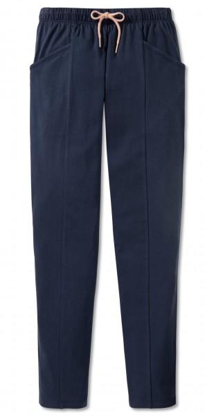 Schiesser Mädchen Jerseypants Hose Lang 166095-800