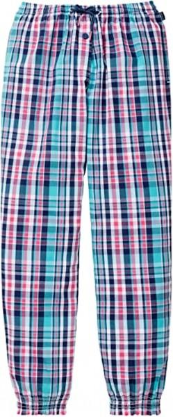 Schiesser Mädchen Mix & Relax Webpants Schlafanzughose 156800-800