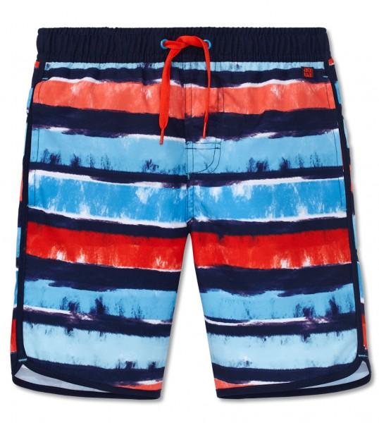 Schiesser Jungen Swimshorts 160620-602