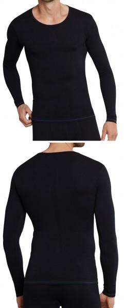 """Shirt 1/1 Arm """"Active Seamless"""" Schiesser 152927"""